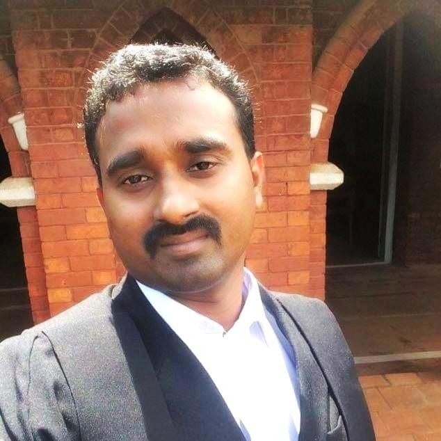 Adv Saravana lal